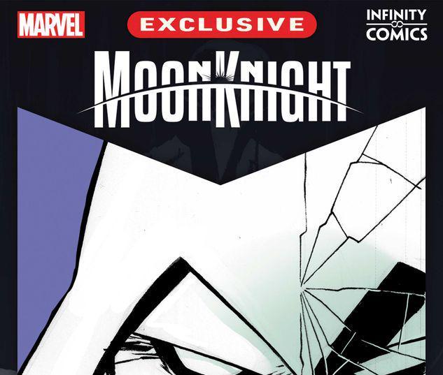 MARVEL PRIMER: MOON KNIGHT INFINITY COMIC 1 #1