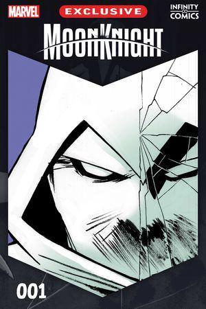 Moon Knight Infinity Comic Primer (2021) #1