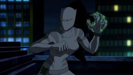Ultimate Spider-Man: BTS with White Tiger