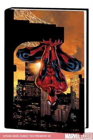 Spider-Man: Family Ties (Hardcover)