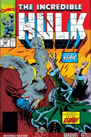 Incredible Hulk #368