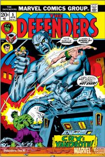 Defenders #5