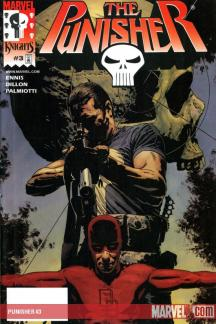 Punisher (2000) #3