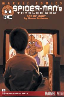 Spider-Man's Tangled Web (2001) #10