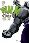HULK: GRAY (2004) #2 COVER