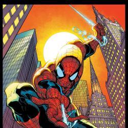 Spider-Man Magazine: Great Power (2007)