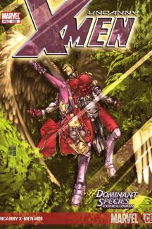 Uncanny X-Men #420