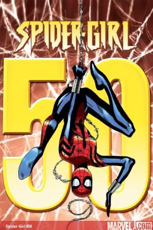 Spider-Girl #50