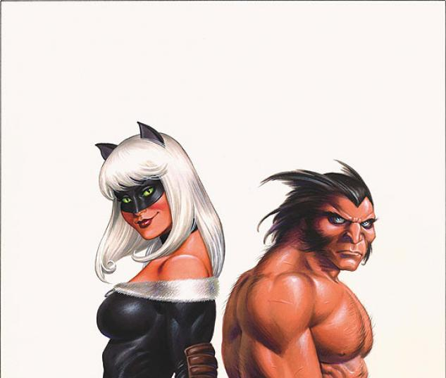 Claws (2006) #1
