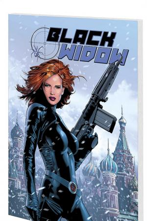 BLACK WIDOW: HOMECOMING TPB (Trade Paperback)