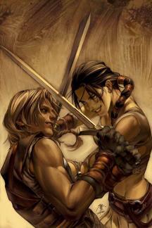 Thor: Son of Asgard (2004) #7