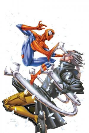 Spider-Man/Doctor Octopus: Out of Reach (2004) #2