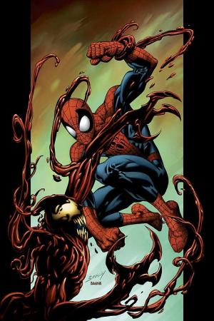 Ultimate Spider-Man Vol. 11: Carnage (2004)