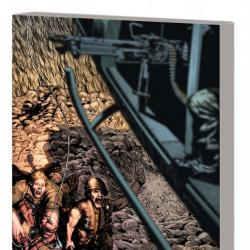 The Nam Vol. 2 (Trade Paperback)