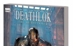 Deathlok (Trade Paperback)