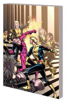 New Mutants Classic Vol. 6 (Trade Paperback)