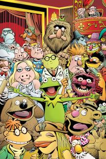 Disney/Muppets Presents: Meet The Muppets (2011)