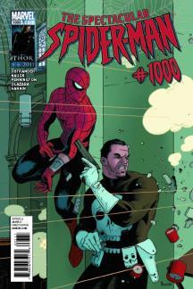 Spectacular Spider-Man #1000