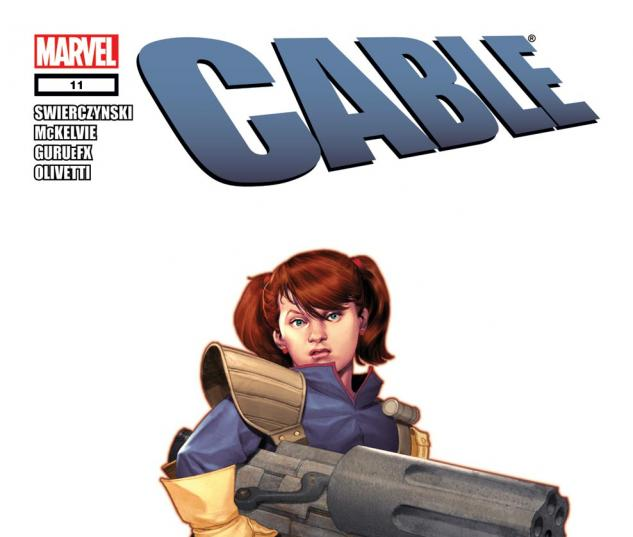 Cable (2008) #11