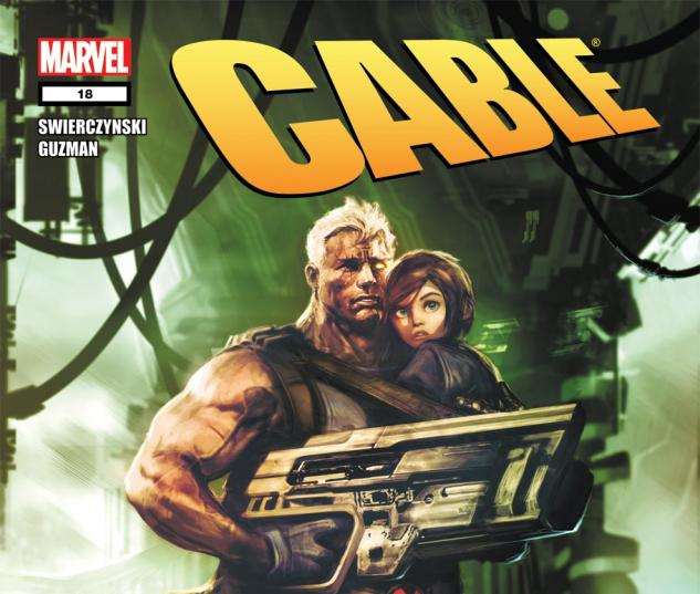 Cable (2008) #18