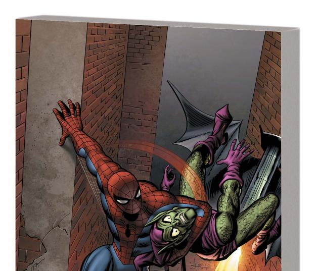 ESSENTIAL SPIDER-MAN VOL. 5 TPB (ALL-NEW EDITION)