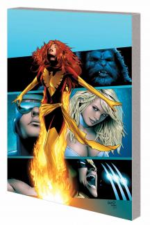 X-MEN: PHOENIX — ENDSONG/WARSONG ULTIMATE COLLECTION TPB (Trade Paperback)