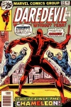 Daredevil #134 cover