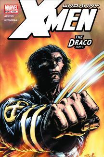 Uncanny X-Men #434