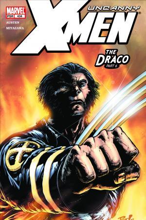 Uncanny X-Men (1963) #434