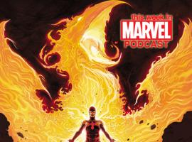 This Week in Marvel - AvX #10 Special