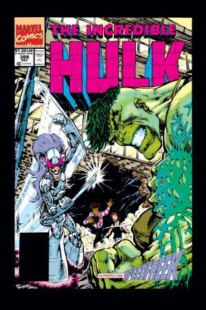 Incredible Hulk (1962) #388