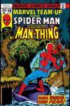 Marvel Team-Up (1972) #68 Cover