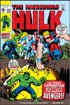 Incredible Hulk (1962) #128 Cover