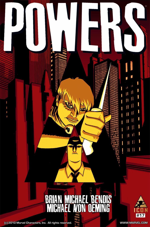 Powers (2004) #17