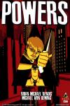 Powers (2004) #17 Cover