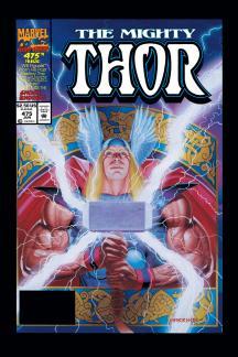 Thor (1966) #475