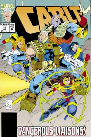 Cable (1993) #10