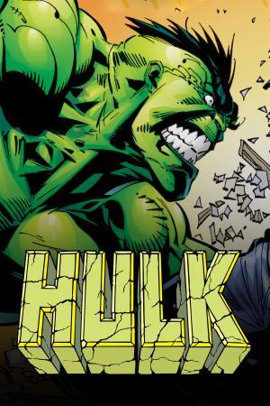 Hulk (1999 - 2008)