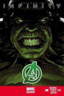 Avengers (2012) #16