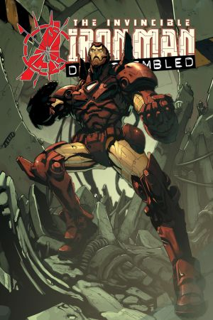 Avengers Disassembled: Iron Man (Trade Paperback)