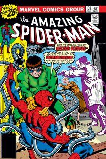 The Amazing Spider-Man (1963) #158
