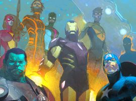 All-New Marvel NOW! Q&A: Avengers