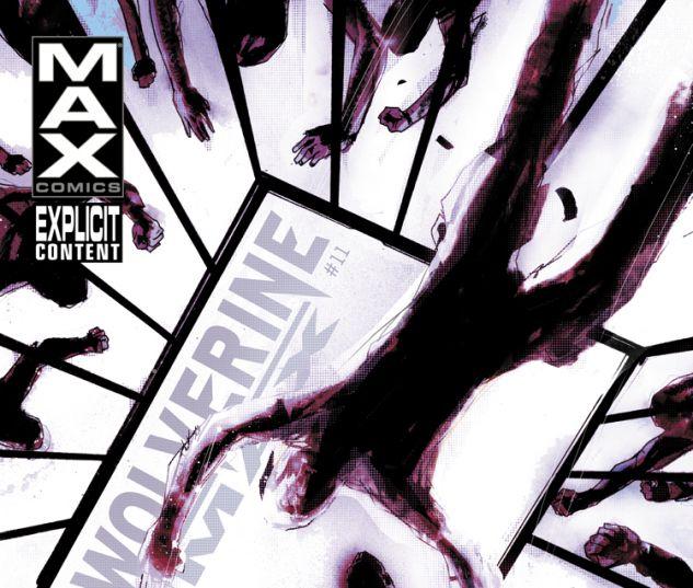 WOLVERINE MAX 11