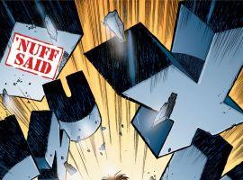 Uncanny X-Men (1963) #401 Cover