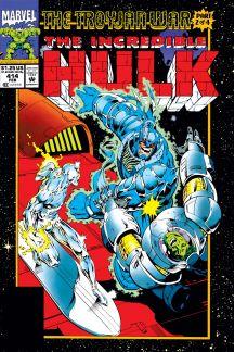 Incredible Hulk (1962) #414