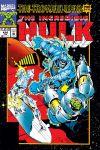Incredible Hulk (1962) #414 Cover