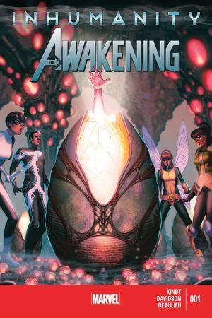 Inhumanity: Awakening #1