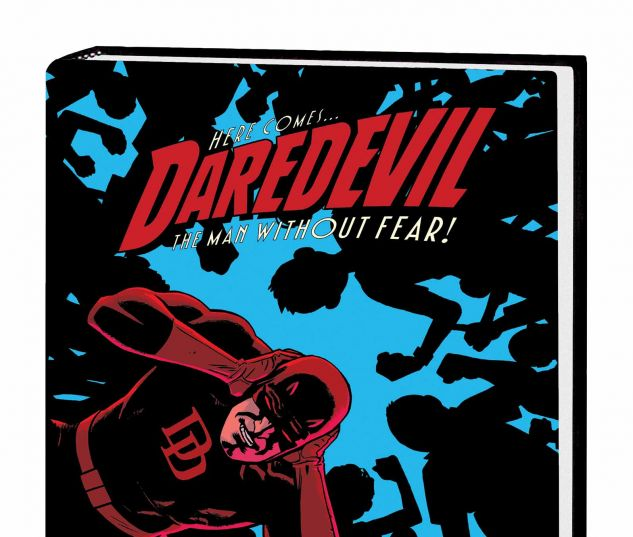 DAREDEVIL BY MARK WAID VOL. 6 PREMIERE HC