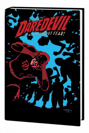 Daredevil by Mark Waid Vol. 6 (Hardcover)