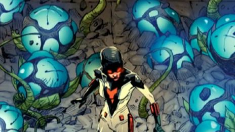 Marvel AR: Avengers #5 Cover Recap